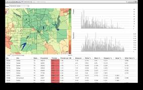 Minneapolis Zip Code Map Seeing The Forest And The Trees How Engagement Analytics Can Help