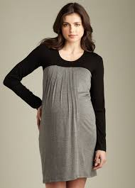 maternal america sleeve baby doll maternity nursing dress by maternal america