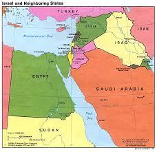 Judea Map Hayovel Maps Of Israel