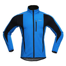 cycling outerwear aliexpress com buy arsuxeo thermal warm bicycle jacket spring