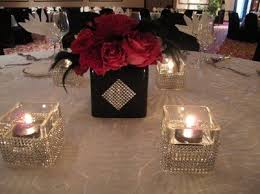 Red Rose Table Centerpieces by 49 Best Rehearsal Dinner Table Decorations With Red Roses Images