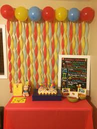 best 25 curious george birthday ideas on curious