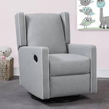 Reclining Lounge Chair Furniture Reclining Lounge Chair Wing Back Recliner Wingback