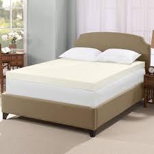 Queen Mattress Topper Bedroom Cool Mattress Topper For Comfy Bedroom Decoration Ideas