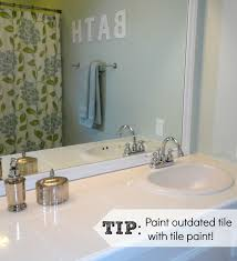 Bathroom Tile Ideas Grey Wow Painting Bathroom Tiles White 67 About Remodel Home Design
