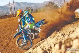 what is motocross racing motocross action magazine mxa u0027s 2015 tm 250mx motocross test two