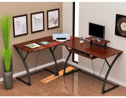 Office Depot Desk Ls Desk Custom L Shaped Desk Giddy L Shaped Computer Workstation