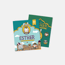 kids read esther a read and play scripture book u2013 she reads truth