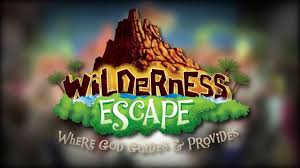vbs 2014 wilderness escape vacation bible at a glance