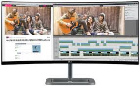 computer monitor black friday deals of the week lg u0027s 34uc87c 34