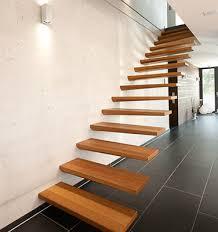 stufen treppe wunsch treppen auskragende stufen