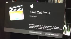 final cut pro for windows 8 free download full version final cut pro 10 4 announced and demoed with vr hdr workflow