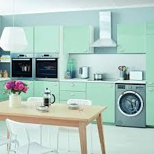 cuisine vert d eau 1001 conseils et idées pour une déco couleur vert d eau