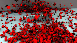 thrausi explode free cinema 4d intro download template high