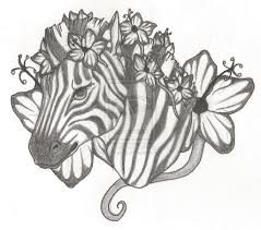 download zebra tribal tattoo danielhuscroft com