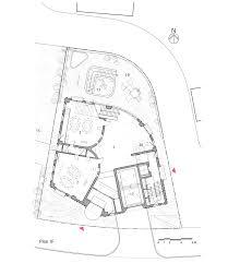 kindergarten floor plan layout flower kindergarten by oa lab features curvy classrooms