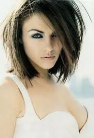 edgy haircuts oval faces pin by keggy21 on elizabeth hurley pinterest elizabeth hurley
