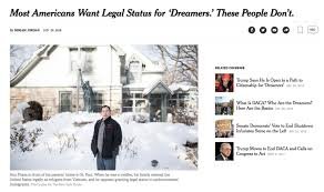 the new york times has in the new york times some racists