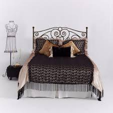 wrought iron queen headboard cheap queen headboards elegant bedroom design with cheap ivory