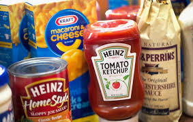 is change an ingredient in heinz kraft merger pittsburgh post