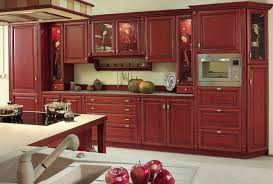 Water Resistant Kitchen Cabinet Made By China Kitchen Manufacturer - Kitchen cabinets made in china