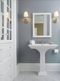 blue bathroom paint ideas best 25 bluish gray paint ideas on bathroom paint