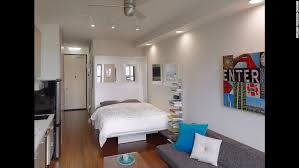 Condo Bedroom Furniture by Why The Next Wave Of Condos Will Be Under 500 Sq Ft Cnn