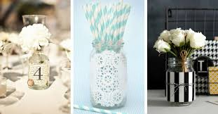 20 amazing paper decorated jars for cozy home decor home