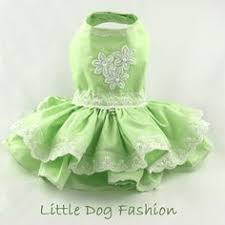 lovely lilac embroidered lace dog dress ready to by princessamee