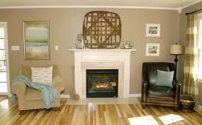 white fireplace mantel makeover living rich on lessliving rich