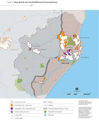 Map Of East Coast States Maps Department Of Planning And Environment