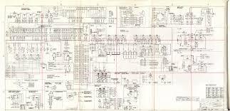 volvo b58 operator u0027s manual wiring diagram page 100