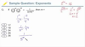 sample gmat essay questions gmat tips sample gmat question with exponents