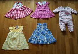 brand new beautiful baby clothes 0 3 months for sale