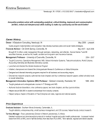 Case Management Resume Samples by Resume Examples For Managers National Account Manager Marketing