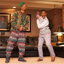 the fresh prince and carlton diy u002790s halloween costumes