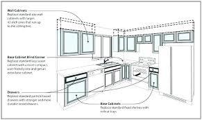 lazy susan cabinet sizes lazy susan base cabinet measurements aninha club