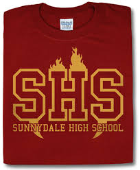 sunnydale class of 99 sunnydale high school thinkgeek