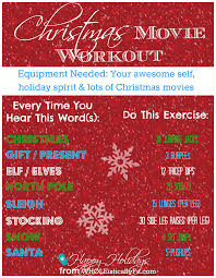 the grinch workout challenge try this fun christmas movie theme
