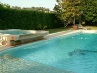 chambres hotes var maison d hôtes les floralies piscine 17m x 6m à tourves