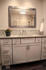 backsplash ideas for bathrooms bathroom backsplash ideas cool bathroom backsplash home design ideas