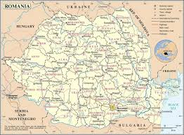 baia mare map the 25 best romania map ideas on is romania in europe