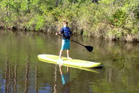 gulf shores paddle board rental and sales