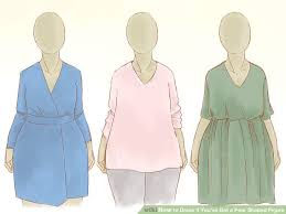 how to dress if you u0027ve got a pear shaped figure with pictures