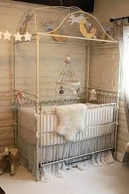 Vintage Nursery Decor Vintage Nursery Design For A Baby Kidsomania