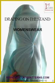 How To Draping 59 Best Draped Fabric Images On Pinterest Draping Draped Dress