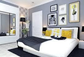 tendance deco chambre couleur de peinture pour chambre tendance en
