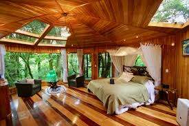 Hidden Canopy Treehouse Monteverde Costa Rica