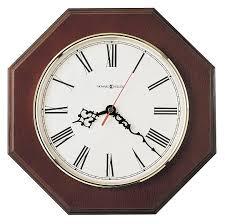 Herman Miller Clocks Amazon Com Howard Miller 620 170 Ridgewood Wall Clock By Home
