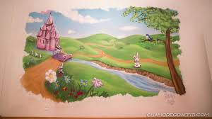 Chambre Petite Fille Princesse by Graffiti Chambre Petite Fille U2013 Paihhi Com
